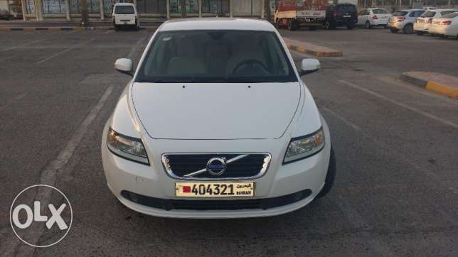 Volvo S40 Full Automatic Dealar Maintained 2012 Model