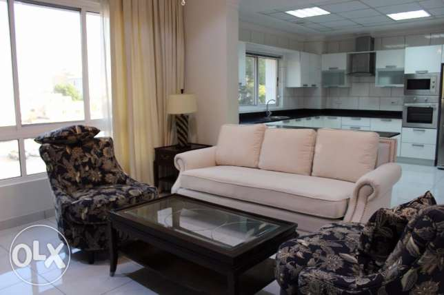Great flat for rent in Adliya f-furnished 2 bedroom