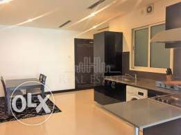 Fully furnished luxury apartment in a central location in Seef.