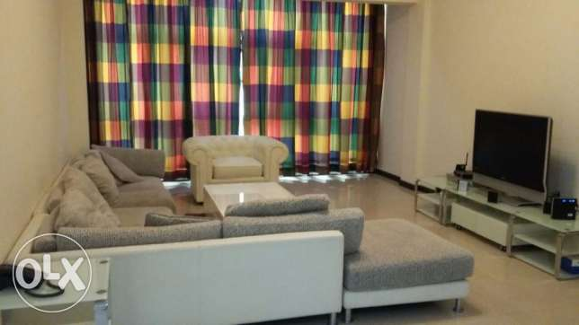 A Pleasing Furnished Apartment for Rent!