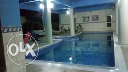 three bedroom fully furnished apartment in saar