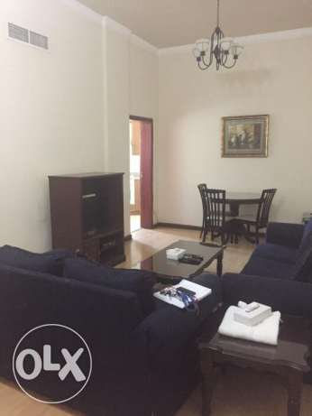 Fully furnished apartment for rent in Mahooz ماحوس -  2