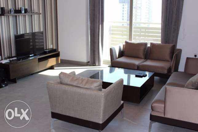 2 bedroom Great F/ furnished Apartment in Juffair