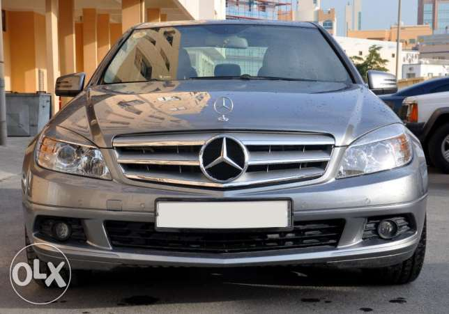 2012 model Mercedes Benz C200 for sale