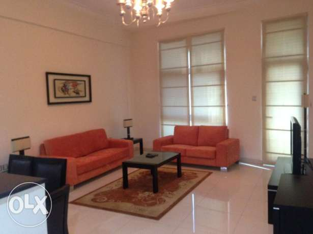 Luxury three bedrooms apartment for rent in Adliya
