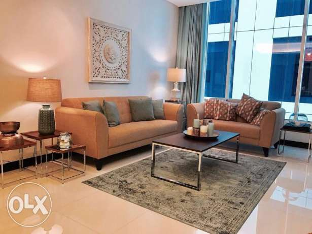 Luxury Apartment for rent in Fontana gardens, Ref: MPI0306