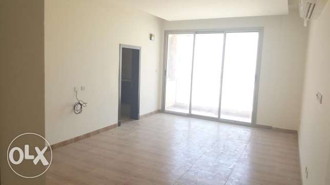 For rent in New Hidd / 3 BR semi furnished with balcony