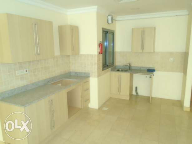 Semi furnished flat in Mahooz 2 bedroom