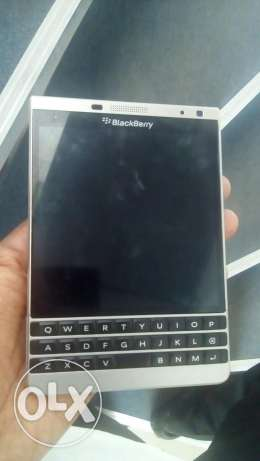Blackberry mobile Good condition