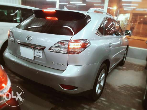 Lexus Rx 350 Suv For Sale Model 2012 , Cleanied Condition . Muharraq