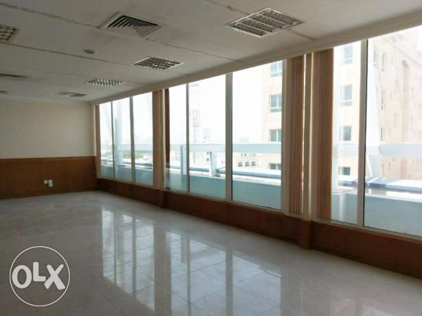 181- Office for Rent in Adliya Area
