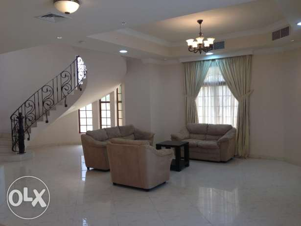 Fully Furnished Villa For Rent 1200 In Hamala