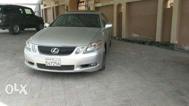 For sale luxes GS 2006