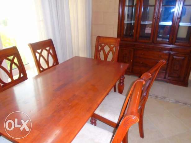 Great apartment in Adliya fully furnished 2 bedroom