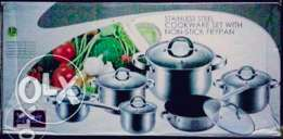 for sale kitchen cooking kit