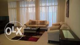 3 bedroom fully furnished villa at Mahooz