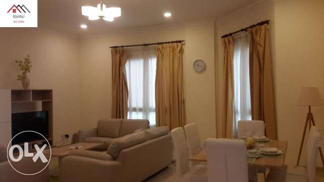 Fully Furnished 2BHK Apartment in Juffair