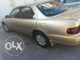 Tayota camry 97 for sale