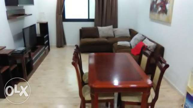 fuly furnished flat for rent injanabiyah 350 BD