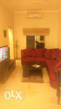 1 Bed room Apartment in Janabiyah (Behind Mercado Center) BD290