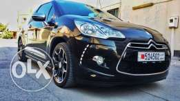Citroen DS3 Hatchback 2013 full option