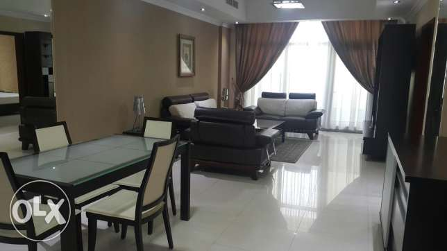 Luxury two Bedrooms Apartment for Rent in Juffair