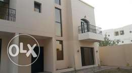 Semi furnished villa for rent at Budaiya