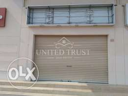 Shop for rent in Isa Town