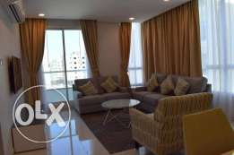 Furnished Apartment At Hidd For Rent ( Ref No:20HDSH)