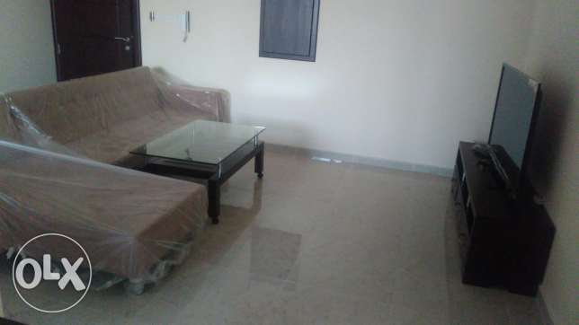 Brand new 2BR full furnished flat for rent السيف -  1