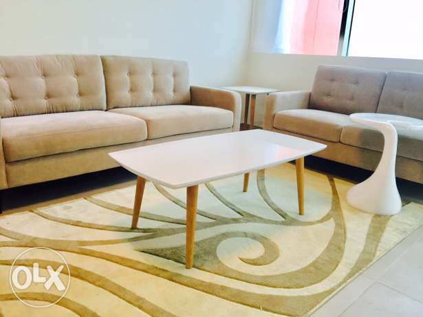 Luxury brand new one bedroom apartment in Juffair. جفير -  2