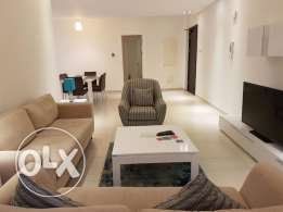 Modern Apartment for rent in seef area