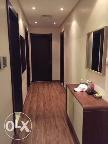 Luxury 2br Apartment near sar mall