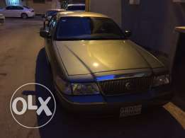 grand marquis 2004 ultimate