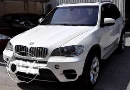 BMW X5, 2012 Model Good Condition, Non accident For sale
