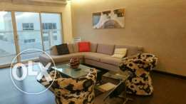 Apartment with Italian Furniture for Rent in Amwj