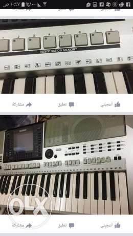 keyboard piano courses for children الرفاع -  1