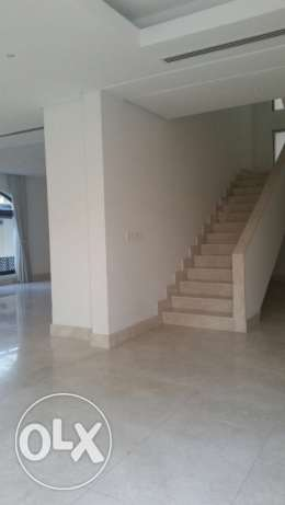 Semi Furnished 5 bedroom villa for rent