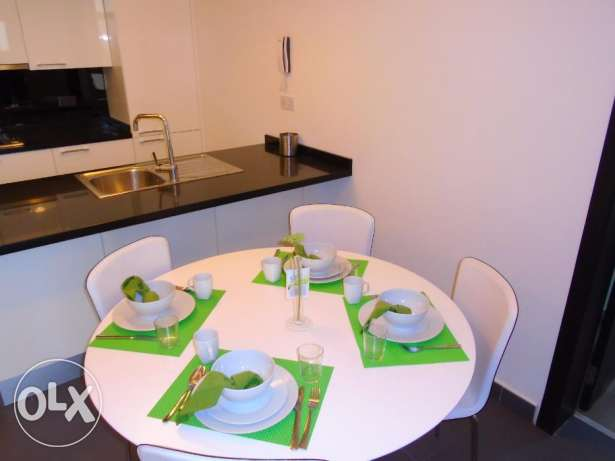 Great 2 Bedroom fully furnished Apartment