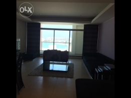 Eclectic Sea view deluxe executive 2 bedroom fully furnished apartment