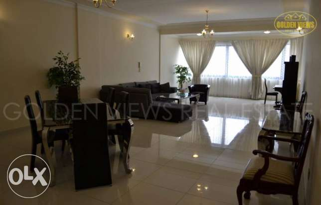 3 Specious bedroom luxury flat for rent - all inclusive