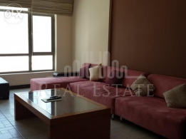 New Furnished 1 Master Bedroom Apartments in Juffair