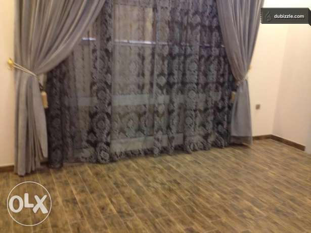 Staff accommodation 3 bed room huge villa type Apartment in Tubli توبلي -  4