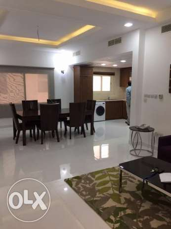 Elegant two bedroom apartment for rent in Juffair المنامة -  3