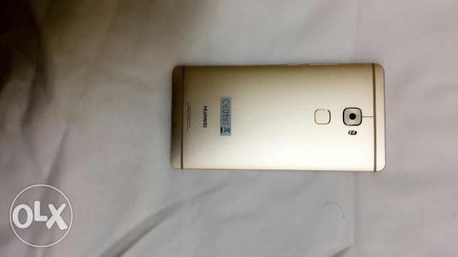 Huawei mate s 64gb الرفاع‎ -  3