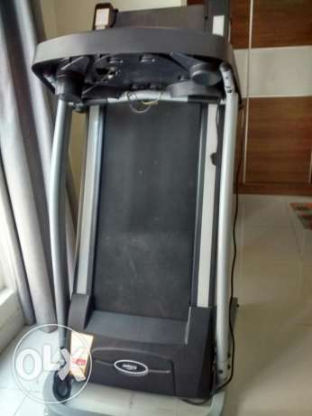 Excellent treadmill for sale- Reduced price- negotiable-