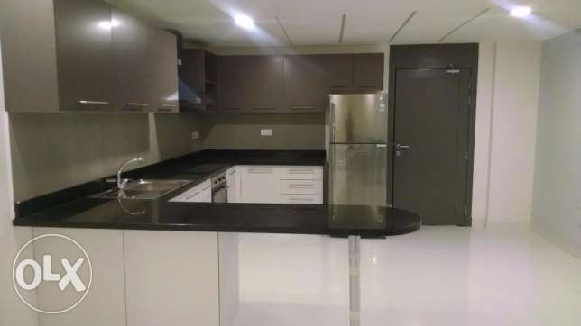 New Building 2 BR Fully Furnished Apt with All Facilities