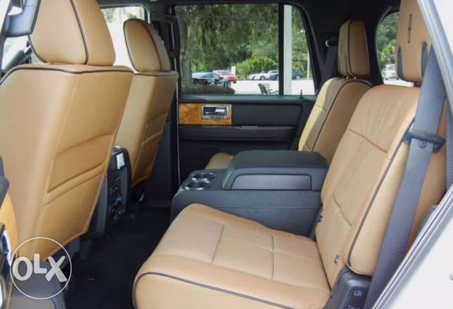 Lincoln Navigator like new جد حفص -  6