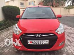 CHEAP huyndai i10/model 2013/BD:2,000