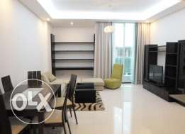 Modern 2 Bedroom family apartment with nice amenities/Seef